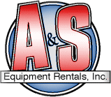 A&S Equipment Rentals