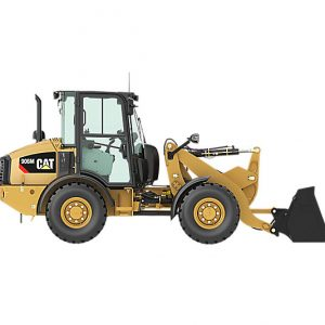 Loaders Articulated